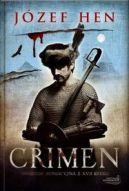 Okładka ksiązki - Crimen