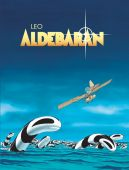 Okładka - Aldebaran