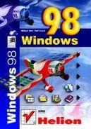 Okładka książki - Windows 98