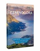 Okładka - Czarnogóra.Praktyczny przewodnik