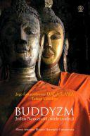 Okładka książki - Buddyzm. Jeden nauczyciel, wiele tradycji