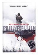 Okładka ksiązki - Parabellum (#1). Prędkość ucieczki