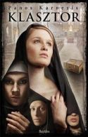 Okładka książki - Klasztor