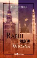 Okładka - Rabih znaczy wiosna