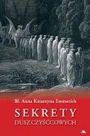 Okładka książki - Sekrety dusz czyśćowych