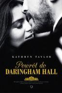 Okładka książki - Powrót do Daringham Hall