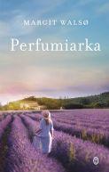 Okładka - Perfumiarka