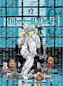 Okładka książki - Death Note - 9. Kontakt