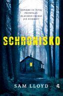 Okładka książki - Schronisko