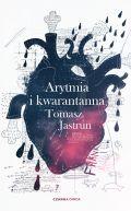 Okładka - Arytmia i kwarantanna
