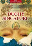 Okładka ksiązki - Duchy Singapuru