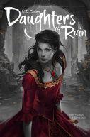 Okładka książki - Daughters of Ruin