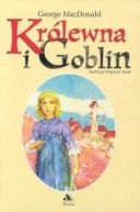 Okładka ksiązki - Królewna i Goblin
