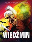 Okładka książki - Wiedźmin. Wydanie kolekcjonerskie
