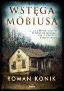 Okładka książki - Wstęga Möbiusa