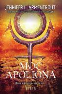 Okładka ksiązki - Moc apoliona