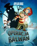 Okładka - Operacja Bałwan