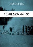 Okładka książki - Sonderkommando