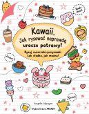 Okładka - Kawaii. Jak rysować naprawdę urocze potrawy?