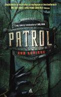 Okładka ksiązki - Patrol