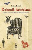 Okładka książki - Dziennik kasztelana