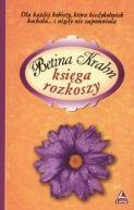 Okładka książki - Księga rozkoszy