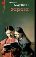 Okładka książki - Zapora