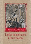 Okładka książki - Lekka księżniczka i inne baśnie