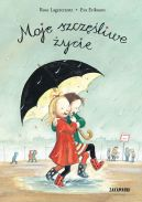 Okładka ksiązki - Moje szczęśliwe życie