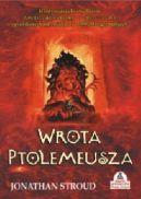 Okładka ksiązki - Wrota Ptolemeusza
