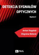Okładka - Detekcja sygnałów optycznych