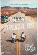 Okładka książki - Busem przez świat.pl Droga 66