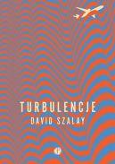 Okładka - Turbulencje