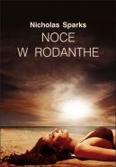 Okładka ksiązki - Noce w Rodanthe