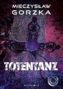 Okładka książki - Totentanz