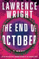 Okładka ksiązki - Koniec października