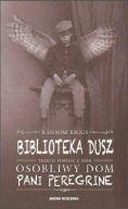 Okładka książki - Biblioteka dusz