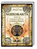 Okładka książki - Nekromanta