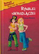 Okładka książki - Rywalki nierozłączki