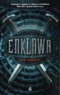 Okładka ksiązki - Enklawa