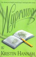 Okładka ksiązki - Wyprawa
