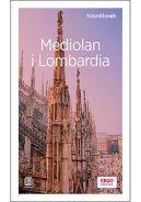Okładka książki - Mediolan i Lombardia. Travelbook. Wydanie 3