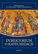 Okładka - Dyrektorium o katechizacji