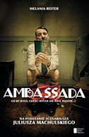 Okładka książki - Ambassada