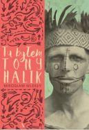Okładka ksiązki - Tu byłem. Tony Halik