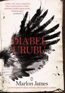 Okładka - Diabeł Urubu