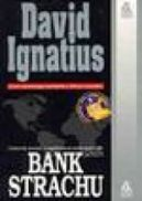 Okładka książki - Bank strachu