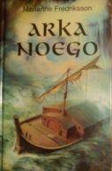 Okładka - Arka Noego