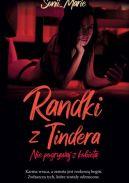 Okładka - Randki z Tindera