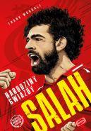 Okładka - Salah. Narodziny gwiazdy